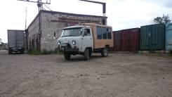 Продается УАЗ 3303 Автоклуб