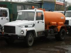 Продажа коммунальные поддержанные ГАЗ ГАЗ КО-503В-2