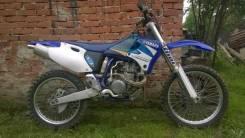 Yamaha YZ 426 F, 2000