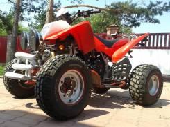 IRBIS ATV 250 S, 2013