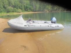Продаю лодку пвх посейдон