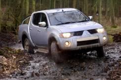 Mitsubishi L200, 2008