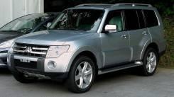 Mitsubishi Pajero, 2009