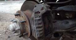 Ступица на Toyota Hilux PICK UP LN107