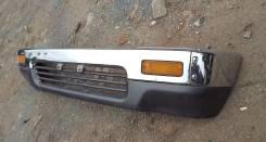 Бампер на Toyota Hilux PICK UP LN107