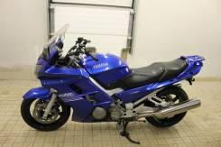 Yamaha FJ R1300, 2003