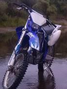Yamaha wr250f, 2004