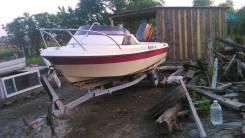 Продам отличную рыбацкую лодку.