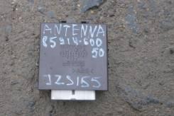 Блок управления антенной