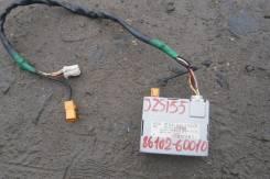 Блок управления 86102-60010