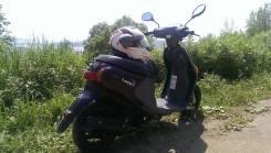 Suzuki Lets 4, 2010