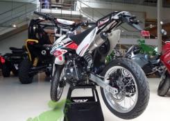 Kayo CRF801 URBAN 125 ST, 2015