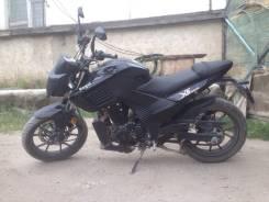 SENKE SK250, 2012
