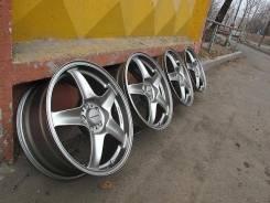 Кованные Bridgestone Prodrive GC-05A