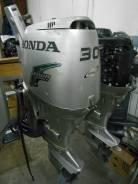 Лодочный мотор Honda BF30   4такта