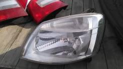 Фара левая Peugeot Partner
