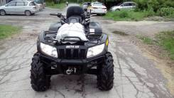 Arctic Cat 700, 2008