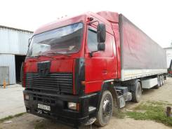 Ппродам тягач МАЗ-МАН 544069-320-021