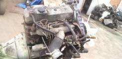 Двигатель на Isuzu Fargo 4FG1