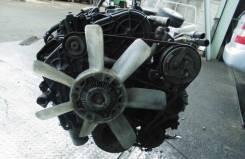 Двигатель на Isuzu Fargo WFR62DV 4FG1 582583