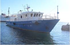 Продам прогулочное судно