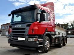 Scania P420, 2011