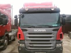 Продается грузовой тягач седельный Scania P 340 LA4x2YNA