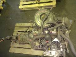Контрактный б/у двигатель + МКПП Toyota 5K