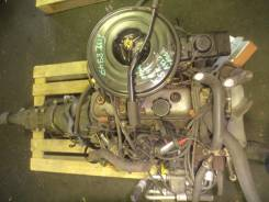 Контрактный б/у двигатель + акпп Toyota 5K