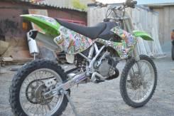 Kawasaki KX 85, 2005