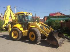 New Holland LB115.B, 2002