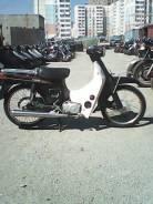 Suzuki birdi  50 , 2002