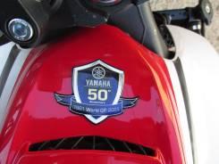Yamaha FZ 8, 2012
