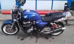 Honda CB 1300, 1999