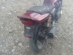 Honda CB 400, 1996