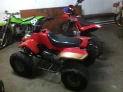 Baltmotors ATV80, 2010