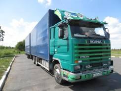 Scania м 113-380, 1994