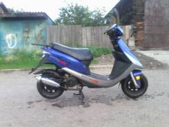 Motolife Advancer, 2011