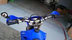 Yamaha WR 250, 2011