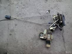 Механизм замка двери