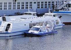 Скеговое судно МАРС-700