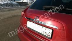 Молдинг багажника Nissan Juke (F15) 2010-2020
