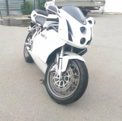 Ducati 749, 2004