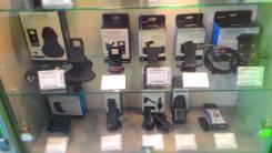 Крепления и аксессуары для навигаторов Garmin