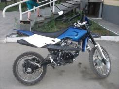 Racer Enduro RC150-GY  , 2013