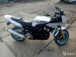Yamaha FZ 400, 1999