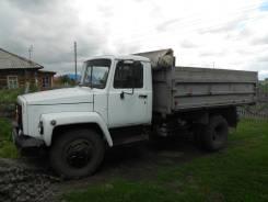 ГАЗ 3507, 2002
