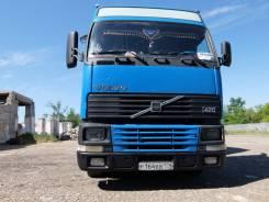 Продам седельный тягач Вольво FH 12-420 2000 г, в в хорошем состоянии