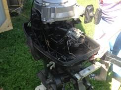 Лодочный мотор Suzuki DT 40 BPC