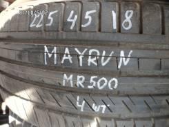 Mayrun MR500. летние, 2013 год, б/у, износ 5%